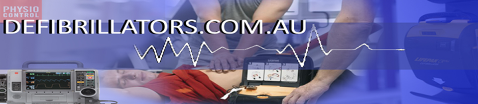 Lifepak Defibrillators defibrillation and monitoring solutions for Community, Medical, EMS and Hospitals